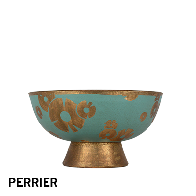 Michael Clement - Perrier bowl