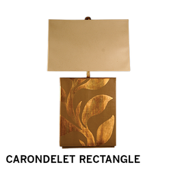 M. Clement - Carondelet Rectangle