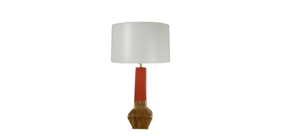 Michael Clement Carondelet Lamp