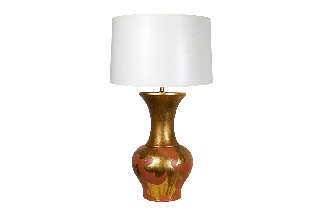 Michael Clement Ursuline Lamp